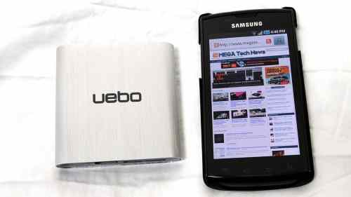 MEGATech Reviews   Uebo M50 Mobile 1080p Media Player   uebomini 7 500x281