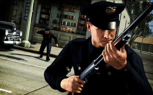MEGATech Showcase: The Other Best Video Games of 2011   lanoire 500x309