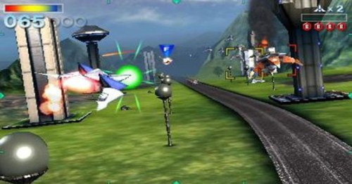 MEGATech Reviews   Super Mario 3D Land, Mario Kart 7, and Star Fox 64 3D   n3dsgames 10 500x262