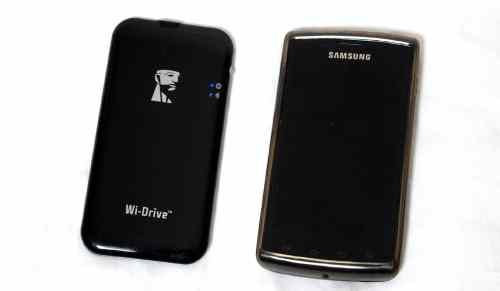 MEGATech Reviews   Kingston Wi Drive 64GB Wireless Storage for Android, iPhone and iPad   widrive 3 500x291