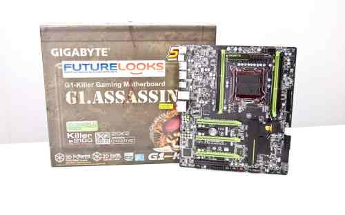 MEGATech Giveaway! GIGABYTE G1.Killer Assassin 2 Gaming Motherboard   gigabyte1 500x312