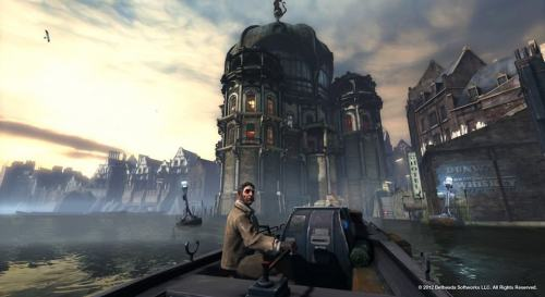 MEGATech Reviews: Dishonored for Xbox 360 and PS3   dishonored 9 500x273