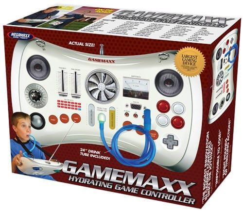 GAMEMAXX Controller Will Fool Your Friends   gamemaxx