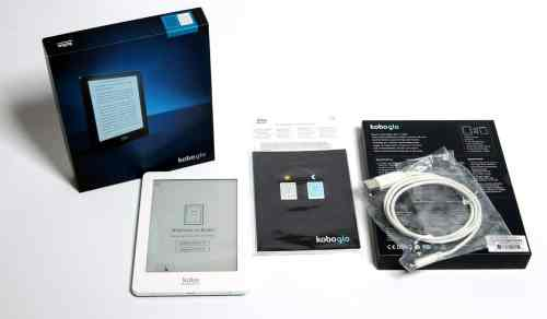 MEGATech Reviews   Kobo Glo eReader with ComfortLight    koboglo 2 500x292