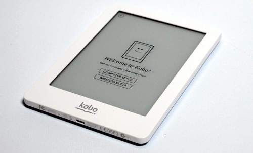MEGATech Reviews   Kobo Glo eReader with ComfortLight    koboglo 3 500x302