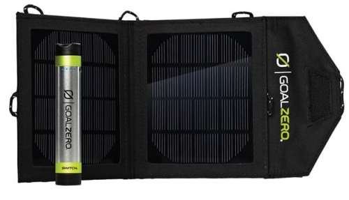 Switch 8: Charging With No Electricity Needed   switch8 solar charger 1352986498 500x287