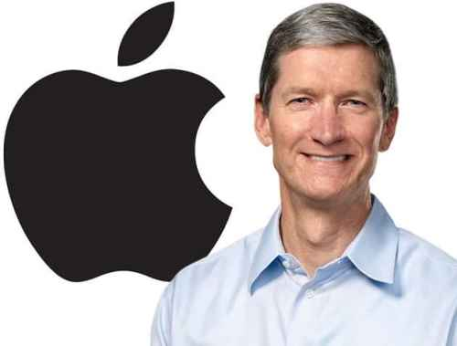 Apple 2012: The Year in Review   tim cook apple ceo 500x379