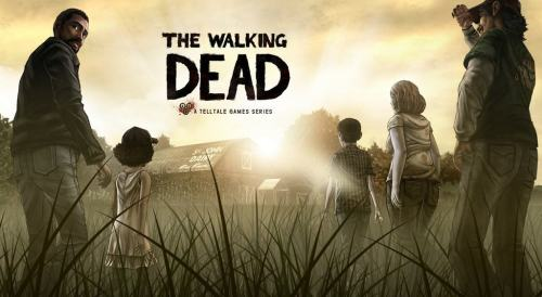 TellTales Walking Dead Hits Disc on December 11th   walkingdead 500x274