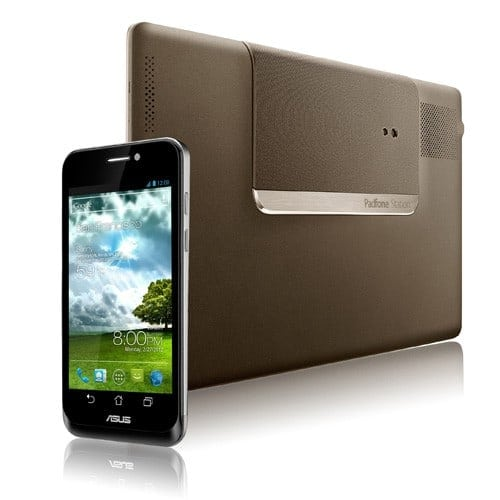 Asus Reportedly Bringing the Padfone to Windows   P 500