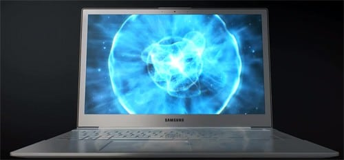 CES 2013   Samsung to Unveil Series 7 Chronos and Ultra Touchscreen Laptops   laptop