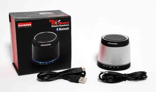 MEGATech Reviews   Diamond Multimedia Mini Rockers Mobile Bluetooth Speakers   diamondspeaker 2 500x295