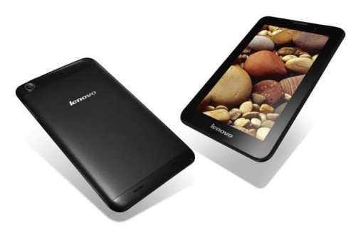 Lenovo Announces New Android 4.1 Tablets: A1000, A3000, S6000 (MWC 2013)   lenovo 500x334