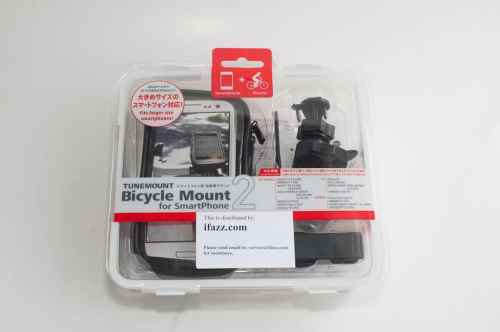 MEGATech Reviews   TuneMount Bicycle Mount 2 for Smartphone   AS3 4654 500x332