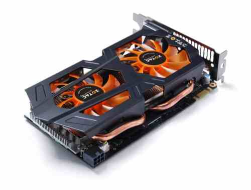 ZOTAC Releases New GeForce GTX 650 Ti Boost   ZOTAC GTX 650Ti Boost 2 500x380
