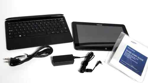 MEGATech Reviews   Samsung 700T ATIV Smart PC Pro Windows 8 Tablet   samsung tablet 8 500x281