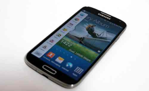 MEGATech Reviews   Samsung Galaxy S4 Android Smartphone   sgs4 7 500x308
