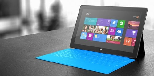 Educational Discount for Microsoft Surface RT   surfaceRT
