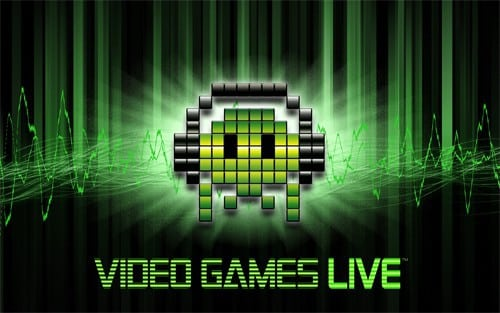Video Games Live Announces New Tour Dates   videogameslive