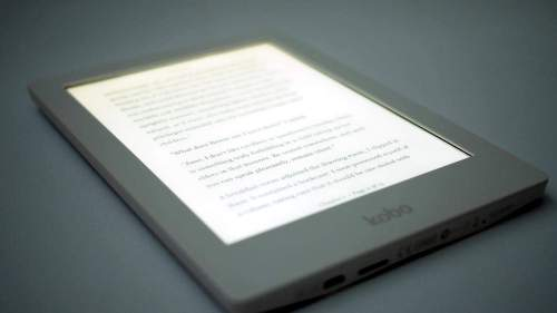 MEGATech Reviews   Kobo Aura HD E Book Reader   kobo aura 17 500x281
