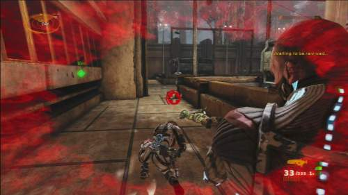 MEGATech Reviews   Scourge: Outbreak for Xbox 360 (XBLA)   scourge outbreak 10 500x281