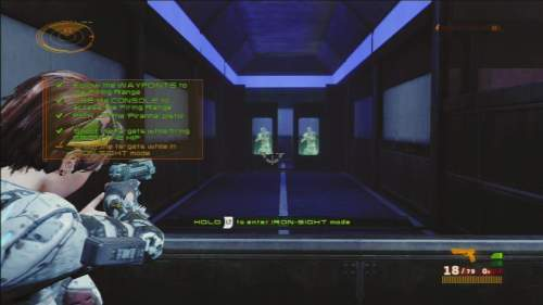 MEGATech Reviews   Scourge: Outbreak for Xbox 360 (XBLA)   scourge outbreak 6 500x281