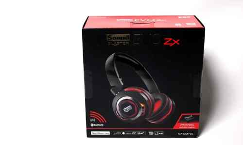 MEGATech Reviews   Creative Sound Blaster EVO Zx Bluetooth Wireless Gaming Headset   evozx 1 500x300