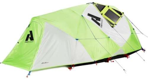 Going Camping No Longer Means Leaving Your Gadgets Behind   solar tent 1 590x316 500x267
