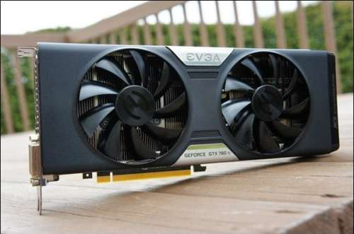 The News: Sunday, December 1 Edition   GTX 780 TI EVGA 123 1 500x331