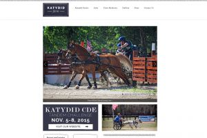 Katydid Farm website