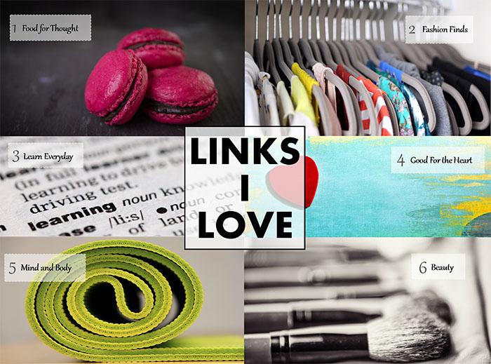 links I love final