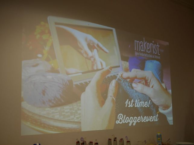 1st Bloggerevent