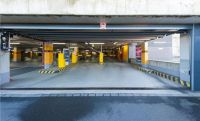 Tiefgarage Shopping Center Hofgarten - Parken in Solingen