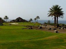 Anfi Tauro Golf - das schönste Loch!