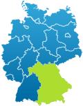 Krankenschwester/-pfleger in Bayern, hchste Einkommen ...
