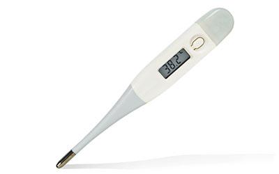 Smarte Fieberthermometer als Gesundheitshelfer?