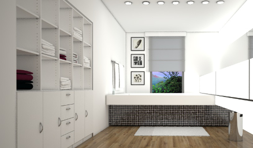 Badezimmerschrank Design Meine Möbelmanufaktur   Badezimmerschrank
