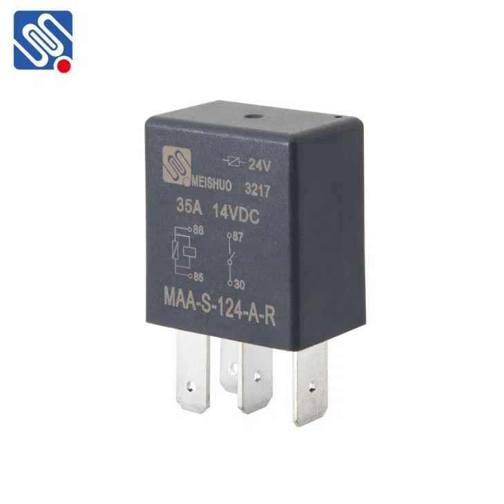 China Waterproof Automotive Relay Manufacturers and Suppliers
