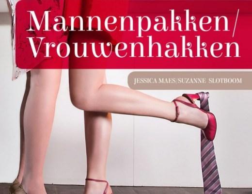 Mannenpakken Vrouwenhakken