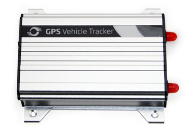 3G GPS vehicle tracker