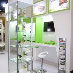 Meitrack booth Rastreadores GPS Colombia