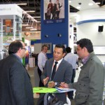 Colombia GPS tracking expo