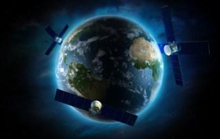 gps satellites meitrack