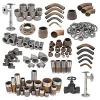 Stainless Steel Pipe Fittings of Mejonson Welded Steel ...