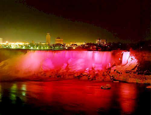 Niagara Falls At Night Wallpaper Los Mejores Planes Para Ir A Las Cataratas Del Ni 225 Gara
