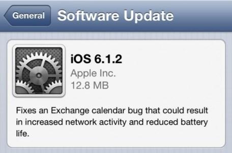 iOS-612