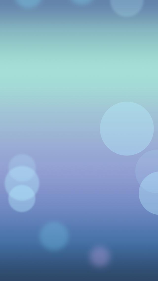 Lock Screen Wallpaper Iphone 4s Ecco Come Creare Sfondi Animati Con Ios 7 Guida