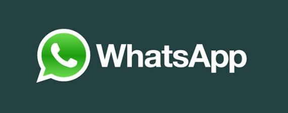 Aggiornamento WhatsApp con bug fix e novità per iOS 10