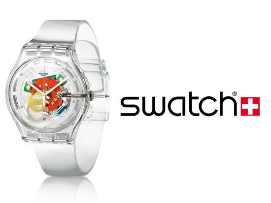 Swatch: non collaboriamo con Apple, lanceremo un nostro ...