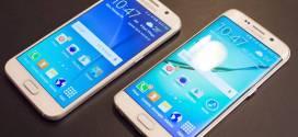 Samsung al lavoro su un display sensibile alla pressione per il Galaxy S7