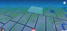 Come giocare a Pokemon Go in modalità landscape